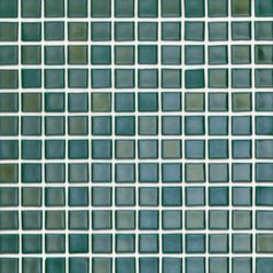 Metal Esmeralda | Mosaici in vetro | Ezarri