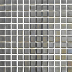 Metal Inox | Mosaïques en verre | Ezarri
