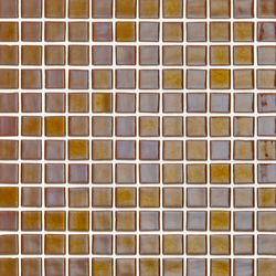 Metal Opalo | Mosaïques en verre | Ezarri