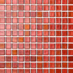 Metal Rubi | Mosaicos de vidrio | Ezarri