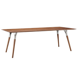 Salt & Pepper | 843 | Dining tables | Tonon