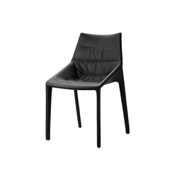 Outline | Visitors chairs / Side chairs | Molteni & C