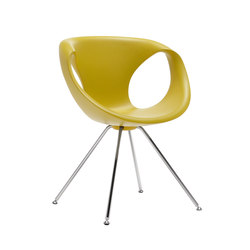 Up chair I 907 | Sillas para restaurantes | Tonon