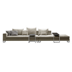 Large Sofa | Lounge sofas | Molteni & C