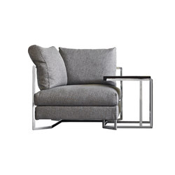 Large Armchair | Modular seating elements | Molteni & C