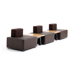 B-Free Lounge | Lounge sièges de travail | Steelcase