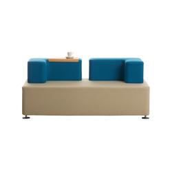 B-Free Lounge | Sofás lounge | Steelcase