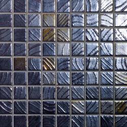 Vulcano Etna | Glass mosaics | Ezarri