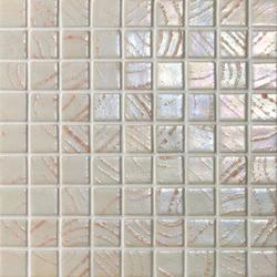 Vulcano Kilauea | Glass mosaics | Ezarri