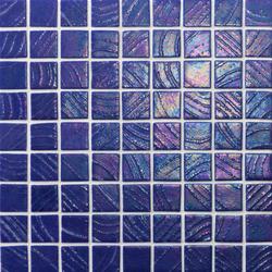 Vulcano Masaya | Glass mosaics | Ezarri