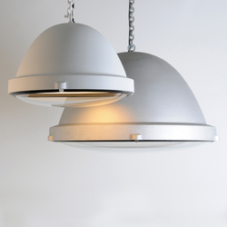 Outsider XL - pendant lamp | Iluminación general | Jacco Maris