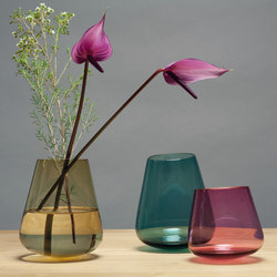 Stan & Harvey | Vasen | Vasen | Edition Nikolas Kerl