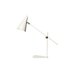 Hunter desk lamp | Iluminación general | RUBEN LIGHTING