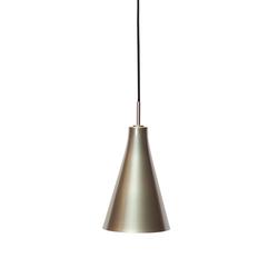 Hunter pendant lamp | Éclairage général | RUBEN LIGHTING