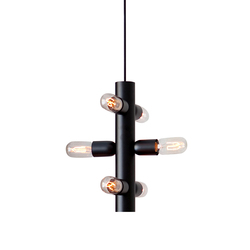 Royal pendant lamp 6 | General lighting | RUBEN LIGHTING