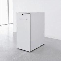 orga.cube | Pedestals | ophelis