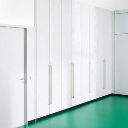 Dividing cabinet aluminium | Pareti divisorie | ophelis