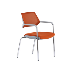 QiVi Chair | Chairs | Steelcase