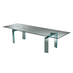 Policleto Allungabile | Dining tables | Reflex