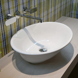 Boll | Wash basins | Ceramica Flaminia