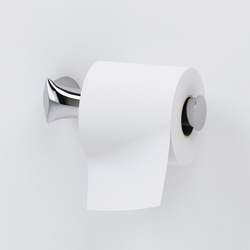 Fold toilet paper holder | Distributeurs de papier toilette | Ceramica Flaminia