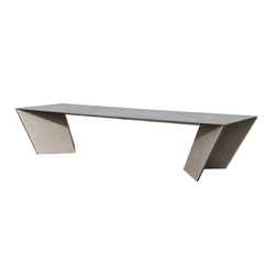 Angle | Dining tables | Calma