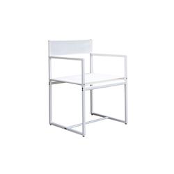 Director | Garden chairs | Calma