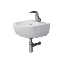 Pass | Wash basins | Ceramica Flaminia