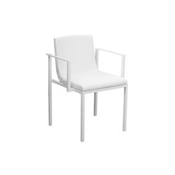 Una PE Armchair | Chairs | Calma