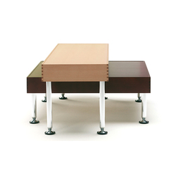 Sidewalk | Side tables | Steelcase