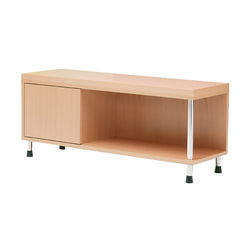 Sidewalk | Cabinets | Steelcase