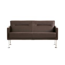 Sidewalk | Sofás lounge | Steelcase