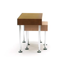 Sidewalk | Tables d'appoint | Steelcase