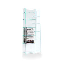Delphi H.190 | Shelves | Sovet