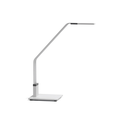 1+1 LED Tischleuchte | Table lights | Steelcase