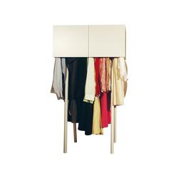 Hide 2.0 | Cabinets | Judith Seng