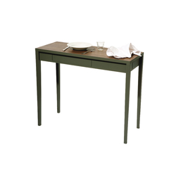 Patches table | Dining tables | Judith Seng