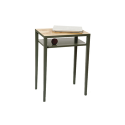 Patches table | Tavoli a consolle | Judith Seng