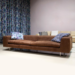 Body and Soul | Lounge sofas | Erba Italia