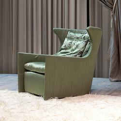 Balla Con Me | Lounge chairs | Erba Italia