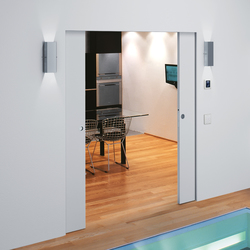 SYNTESIS LUCE | Internal doors | Eclisse