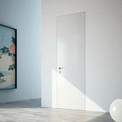 Syntesis® Battante | Porte interni | Eclisse