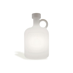 Bottle of Light Table lamp | General lighting | Studio Eero Aarnio