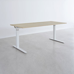 CN Series worktable | Individual desks | ophelis