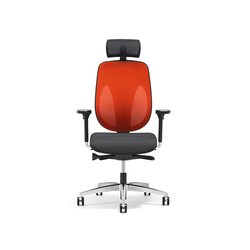 giroflex 353-8029 | Management chairs | giroflex