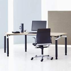M Series Desk | Individual desks | ophelis