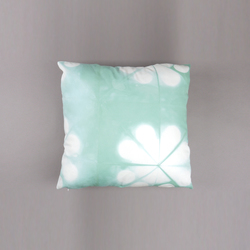 Tie & Dye Circles Sea Glass | Cushions | Chiccham