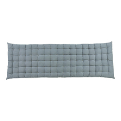 Cham Beach Mattress blue grey |  | Chiccham