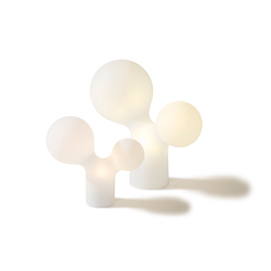 Double Bubble Table lamp | General lighting | Studio Eero Aarnio
