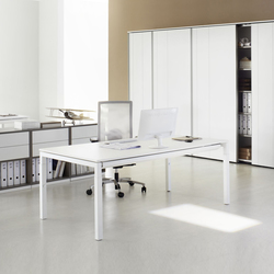 U4 Series Desk | Individual desks | ophelis
